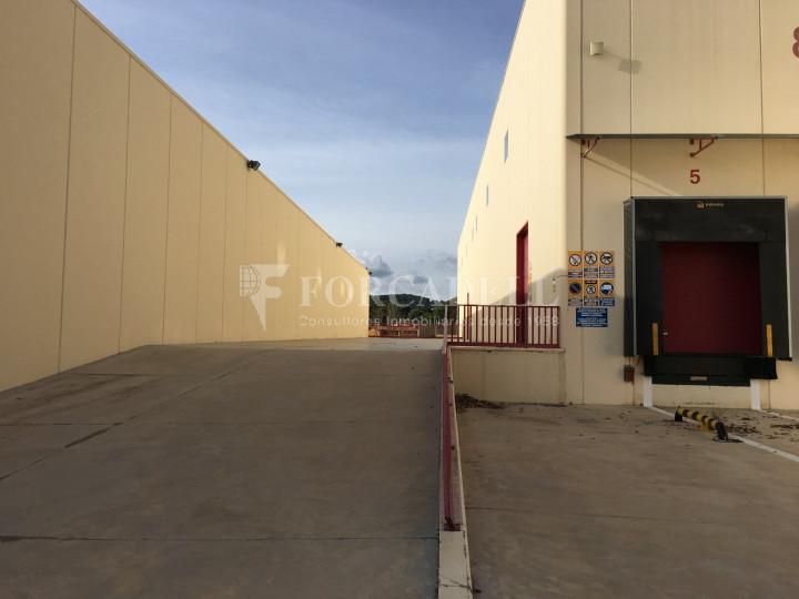 Nau industrial en venda de 2.765 m² - Collbato, Barcelona 11
