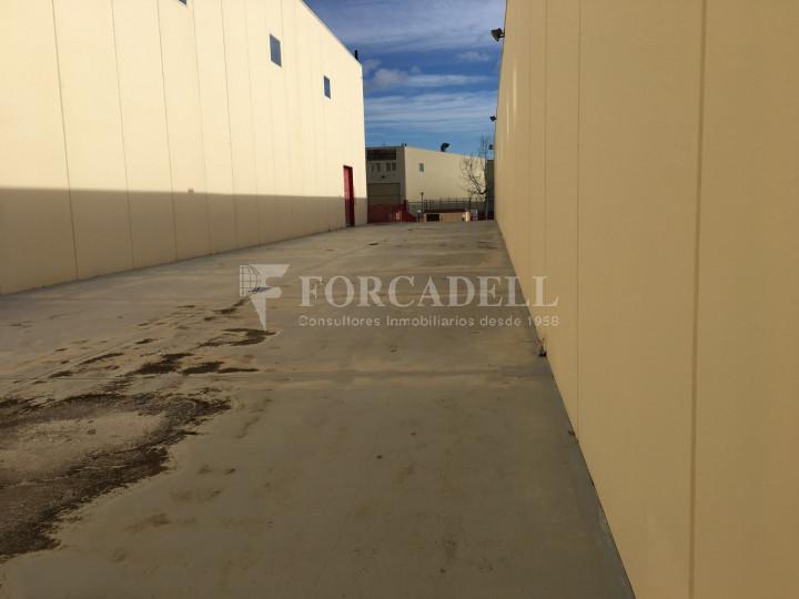 Nau industrial en venda de 2.765 m² - Collbato, Barcelona 13