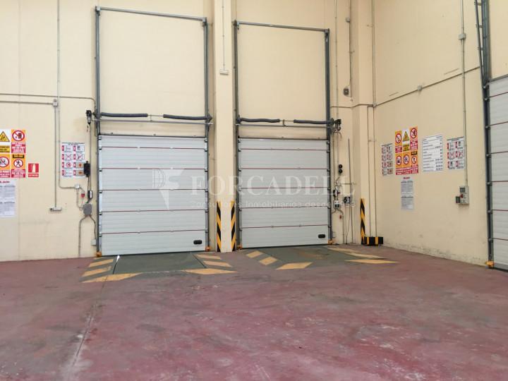 Nau industrial en venda de 2.765 m² - Collbato, Barcelona 4