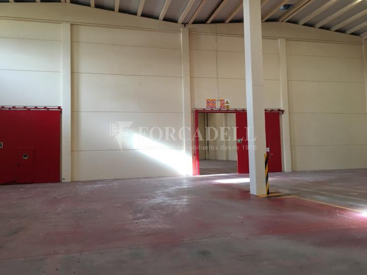 Nau industrial en venda de 2.765 m² - Collbato, Barcelona 5