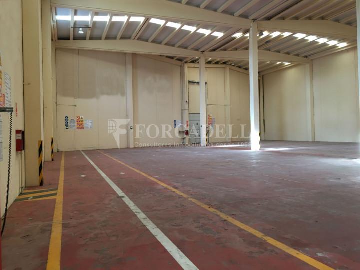 Nau industrial en venda de 2.765 m² - Collbato, Barcelona 7