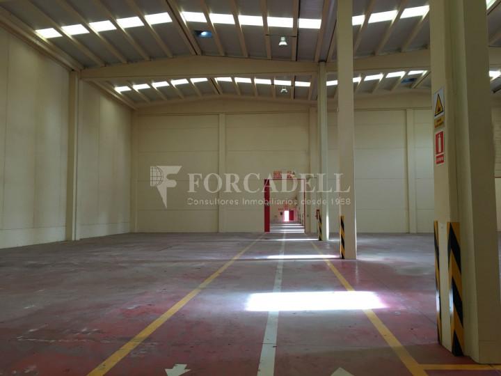 Nau industrial en venda de 2.765 m² - Collbato, Barcelona 8
