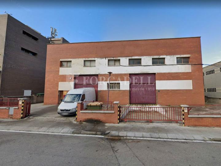 Nau industrial en venda de 1.440 m² - Sant Just Desvern, Barcelona 1