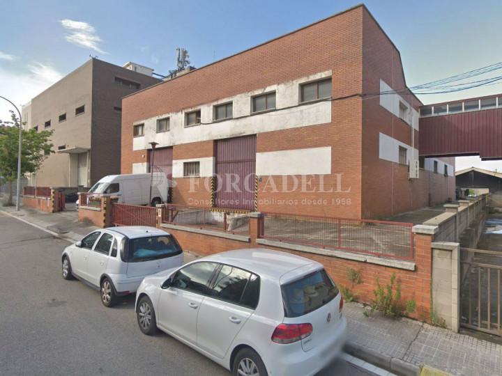 Nau industrial en venda de 1.440 m² - Sant Just Desvern, Barcelona 2