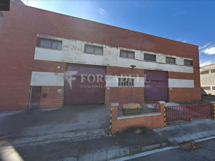 Nau industrial en venda de 1.440 m² - Sant Just Desvern, Barcelona 3
