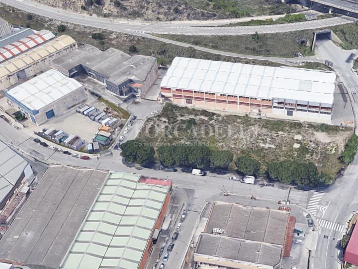 Solar industrial en venta de 5336 m² - Montcada i Reixach, Barcelona 4