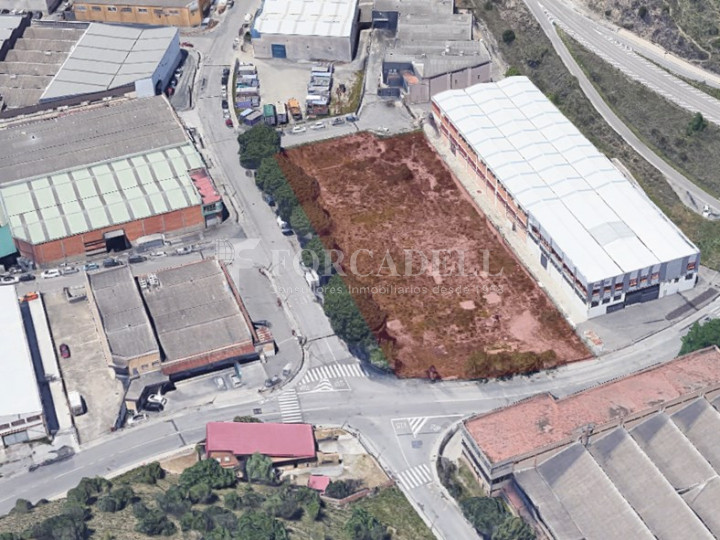 Solar industrial en venta de 5336 m² - Montcada i Reixach, Barcelona 5