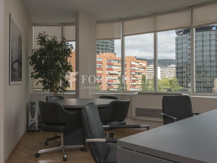 Oficina exterior en venda en rendibilitat junt a l'Av. Diagonal de Barcelona. 3