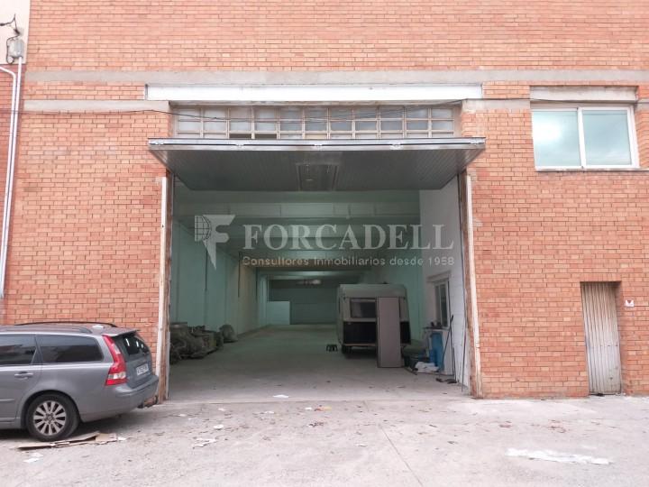 Nave industrial en venta de 1.060 m² - Granollers, Barcelona 2
