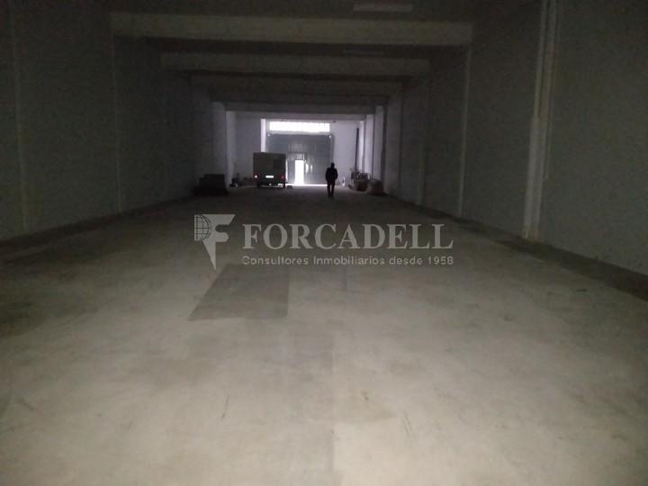Nave industrial en venta de 1.060 m² - Granollers, Barcelona 3