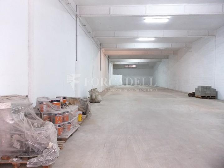 Nave industrial en venta de 1.060 m² - Granollers, Barcelona 4
