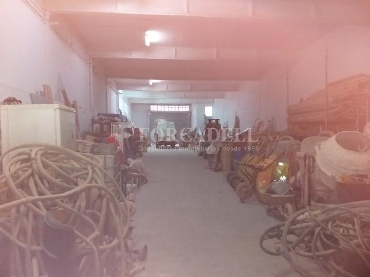 Nave industrial en venta de 1.060 m² - Granollers, Barcelona 7