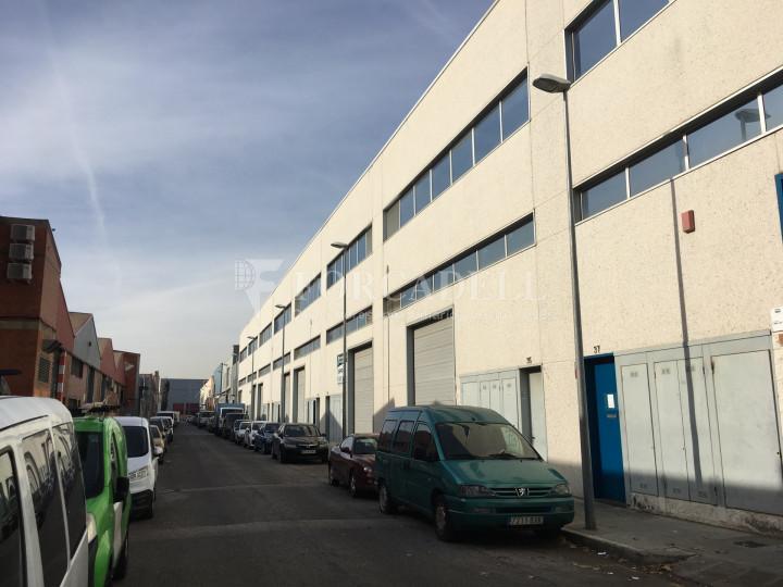 Nau industrial en venda de 786 m² - Cornellà de Llobregat, Barcelona. 2
