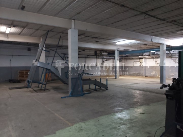 Nave industrial en alquiler de 1.110 m² - Barcelona 4