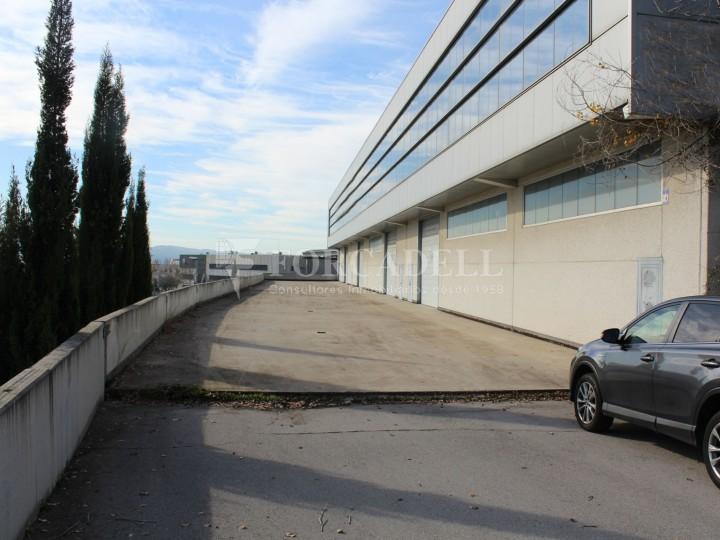 Nau industrial en venda de 1.295 m² - Barberà de Vallès, Barcelona 10