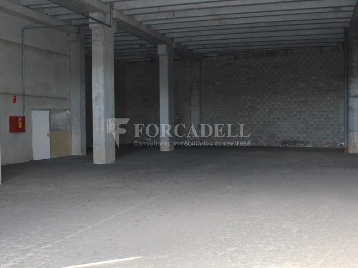Nau industrial en venda de 1.295 m² - Barberà de Vallès, Barcelona 11