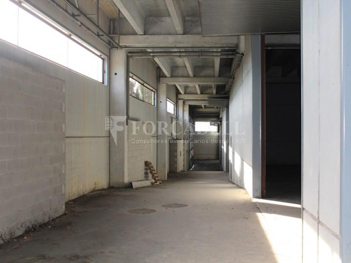 Nau industrial en venda de 1.295 m² - Barberà de Vallès, Barcelona 13