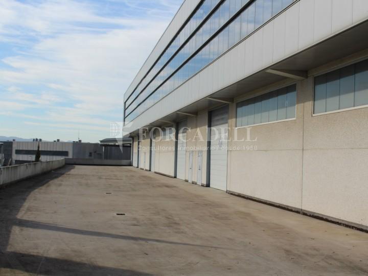 Nau industrial en venda de 1.295 m² - Barberà de Vallès, Barcelona 14