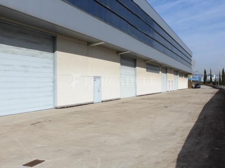 Nau industrial en venda de 1.295 m² - Barberà de Vallès, Barcelona 15