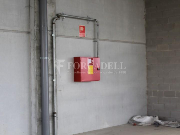 Nau industrial en venda de 1.295 m² - Barberà de Vallès, Barcelona 4