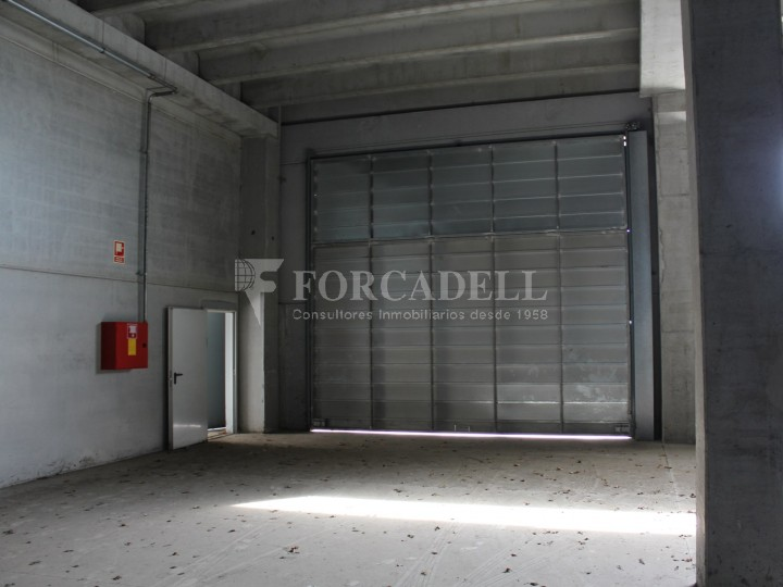 Nau industrial en venda de 1.295 m² - Barberà de Vallès, Barcelona 6