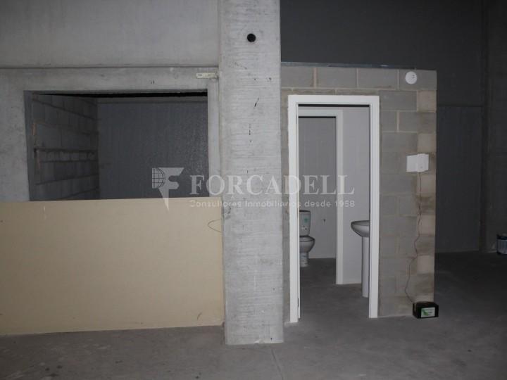 Nau industrial en venda de 1.295 m² - Barberà de Vallès, Barcelona 7