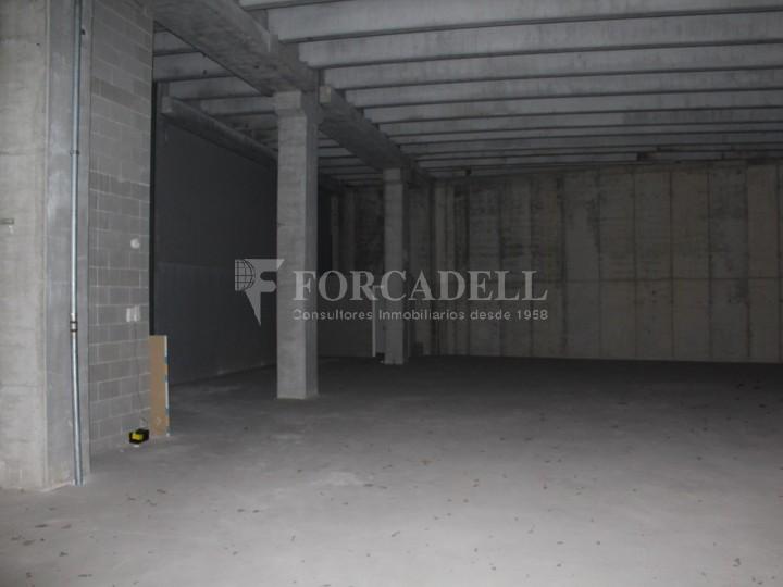 Nau industrial en venda de 1.295 m² - Barberà de Vallès, Barcelona 8