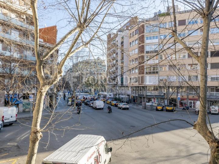 Pis reformat de 96m² al carrer Berlín, Les Corts, Barcelona 33