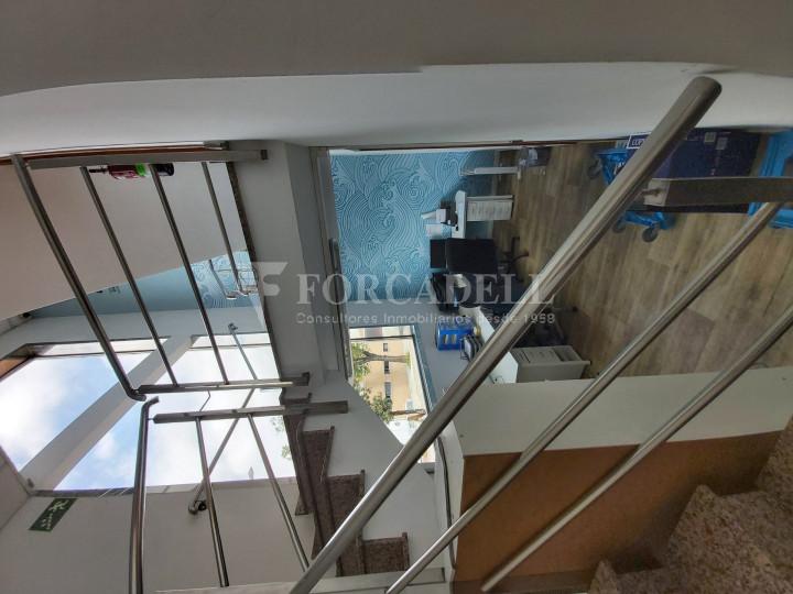 Nave industrial en venta con camaras de frio de 2.117 m² - Mercabarna, Barcelona  12