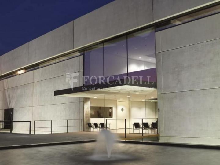 Nave logística en venta o alquiler de 17.067 m² -Caldes de Montbui, Barcelona  12