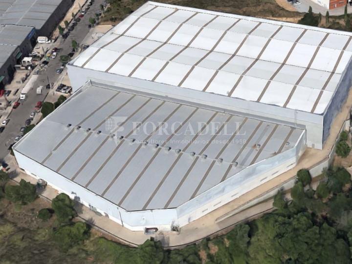 Nave logística en venta o alquiler de 17.067 m² -Caldes de Montbui, Barcelona  14