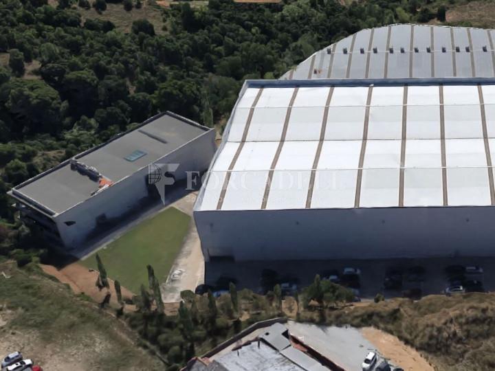 Nave logística en venta o alquiler de 17.067 m² -Caldes de Montbui, Barcelona  18