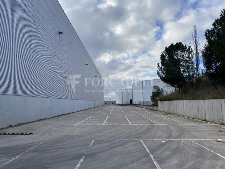 Nave logística en venta o alquiler de 17.067 m² -Caldes de Montbui, Barcelona  19