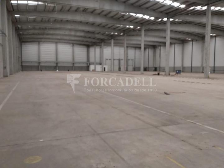 Nave logística en venta o alquiler de 17.067 m² -Caldes de Montbui, Barcelona  24