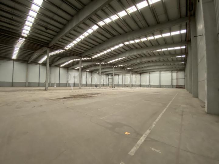 Nave logística en venta o alquiler de 17.067 m² -Caldes de Montbui, Barcelona  29