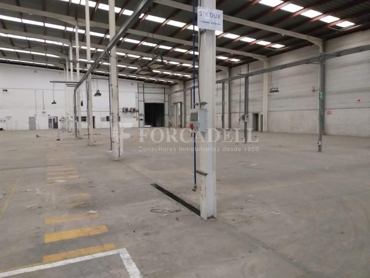 Nave logística en venta o alquiler de 17.067 m² -Caldes de Montbui, Barcelona  30