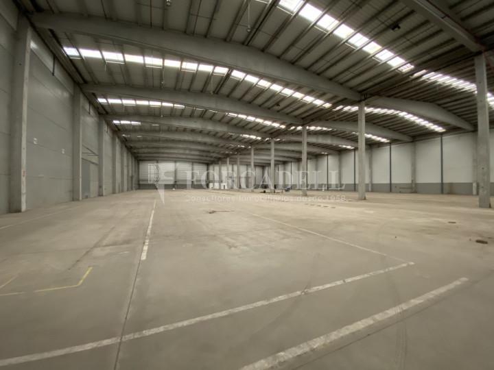 Nave logística en venta o alquiler de 17.067 m² -Caldes de Montbui, Barcelona  31