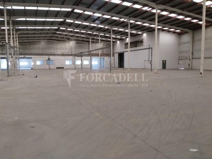 Nave logística en venta o alquiler de 17.067 m² -Caldes de Montbui, Barcelona  38