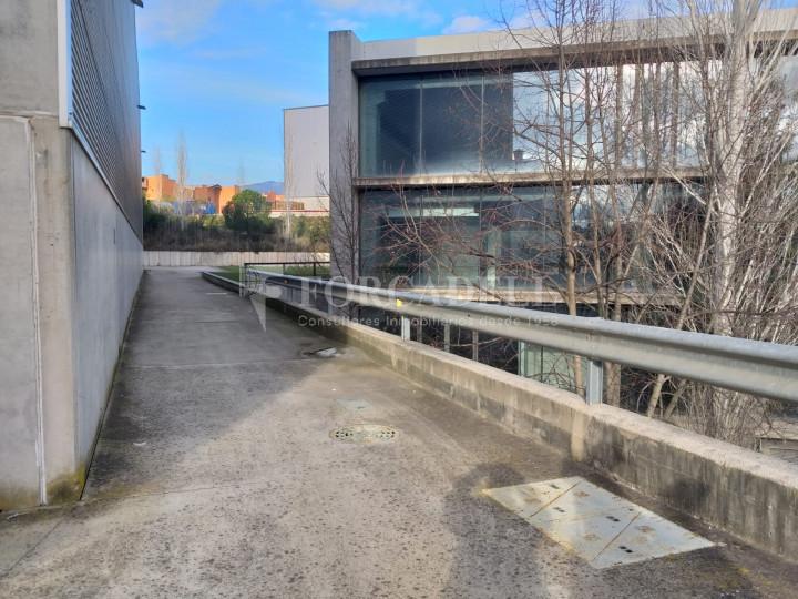 Nave logística en venta o alquiler de 17.067 m² -Caldes de Montbui, Barcelona  4