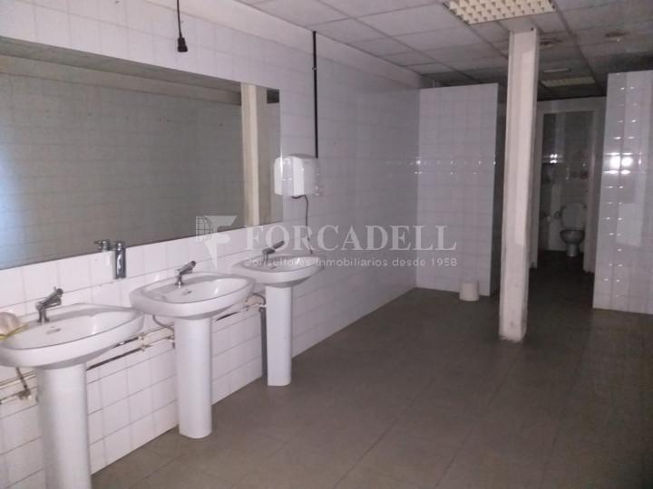 Nave logística en venta o alquiler de 17.067 m² -Caldes de Montbui, Barcelona  40