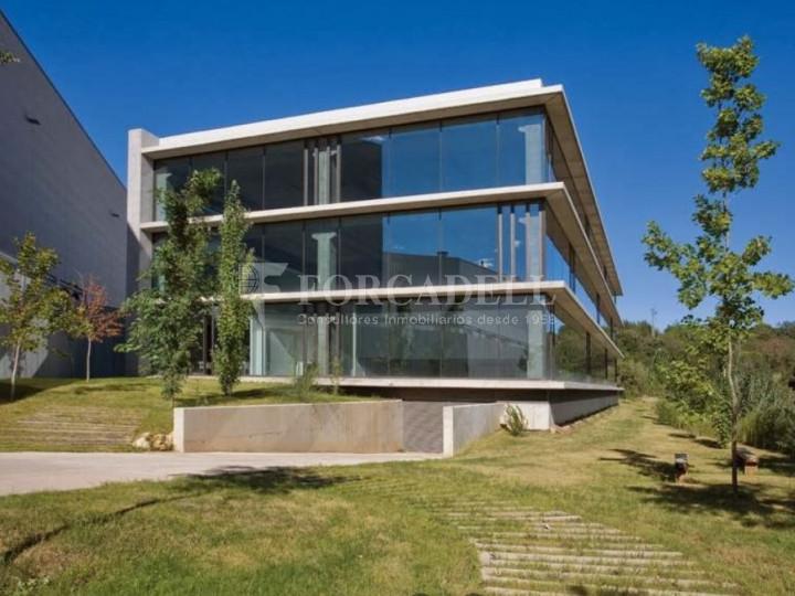Nave logística en venta o alquiler de 17.067 m² -Caldes de Montbui, Barcelona  9