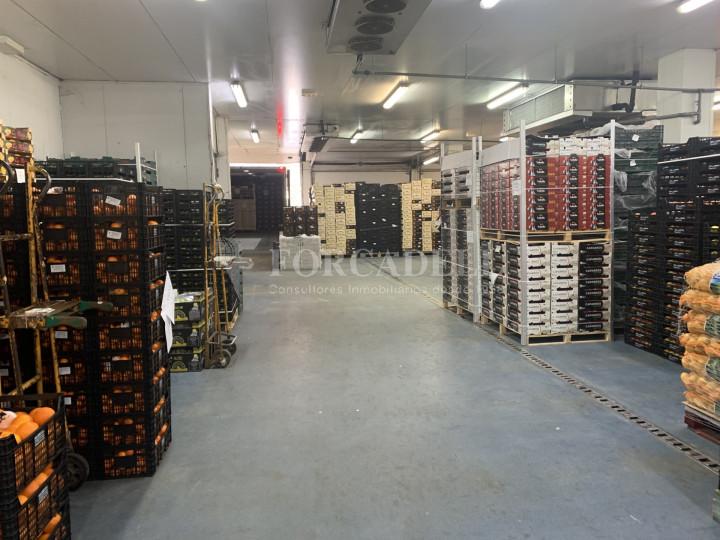Nau industrial en venda de 1.968 m² - Badalona, Barcelona 11