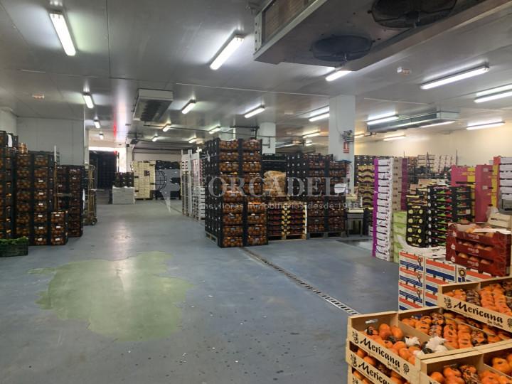 Nau industrial en venda de 1.968 m² - Badalona, Barcelona 12