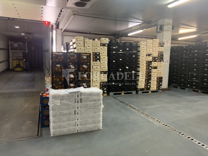 Nau industrial en venda de 1.968 m² - Badalona, Barcelona 13