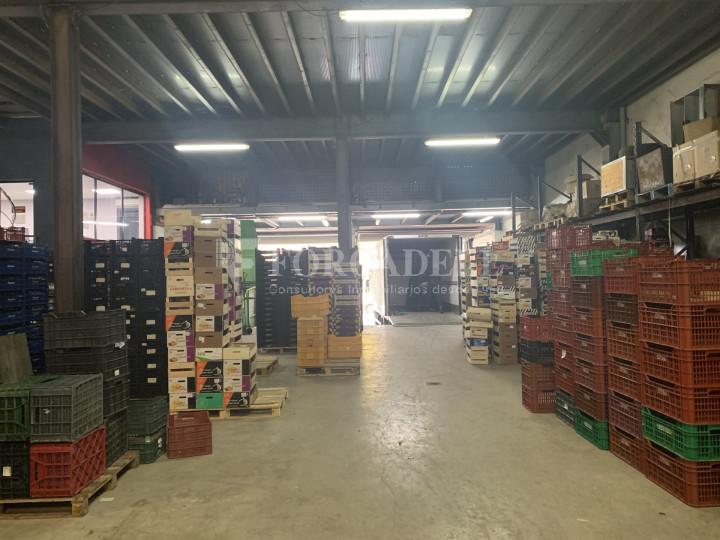 Nau industrial en venda de 1.968 m² - Badalona, Barcelona 4