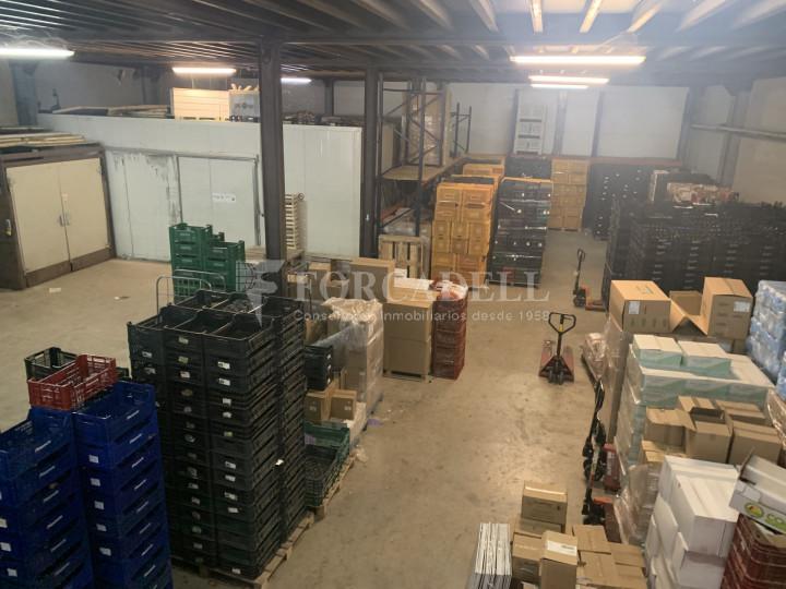 Nau industrial en venda de 1.968 m² - Badalona, Barcelona 5