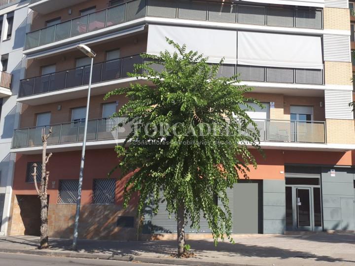 Local comercial cantoner disponible en Montornes del Valls. Barcelona. 1