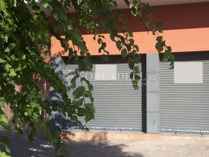 Local comercial cantoner disponible en Montornes del Valls. Barcelona. 10