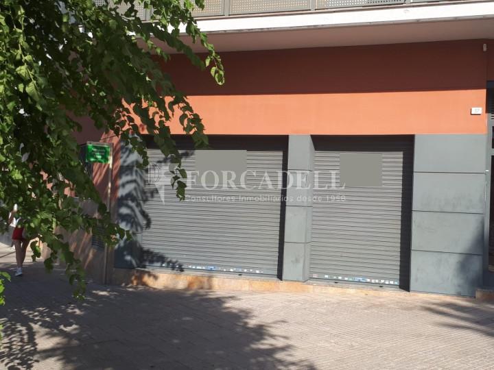 Local comercial cantoner disponible en Montornes del Valls. Barcelona. 9