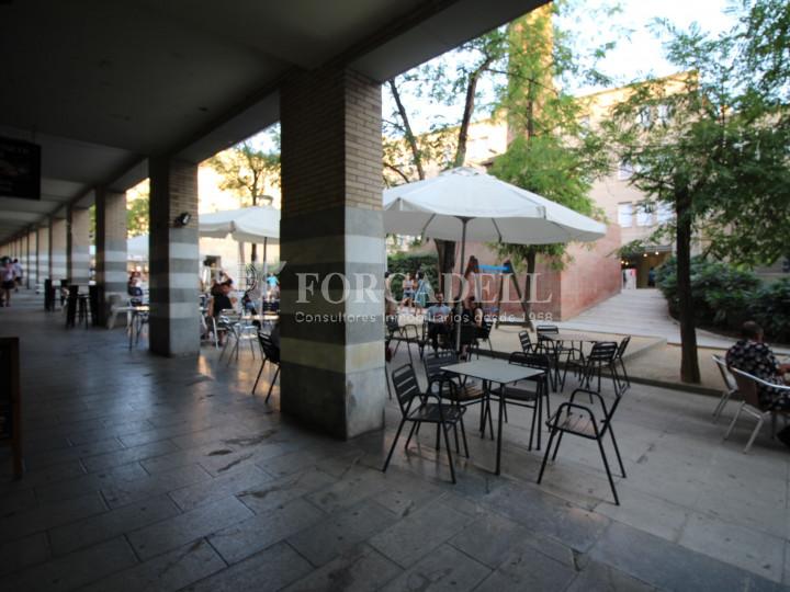 Local comercial disponible a Terrassa, Barcelona. 2